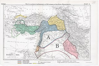 Partition of the Ottoman Empire