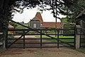 Peartree Farm Oast, Bodle Street, East Sussex - geograph.org.uk - 957603.jpg