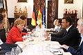 Pedro Sánchez y Angela Merkel 06.jpg