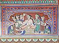 Peinture murale (Sneh Ram Ladias Haveli, Mandawa) (8429101099).jpg