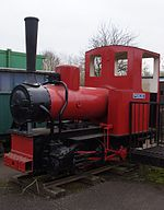 Penlee steam locomotive of Leighton Buzzard Light Railway.JPG