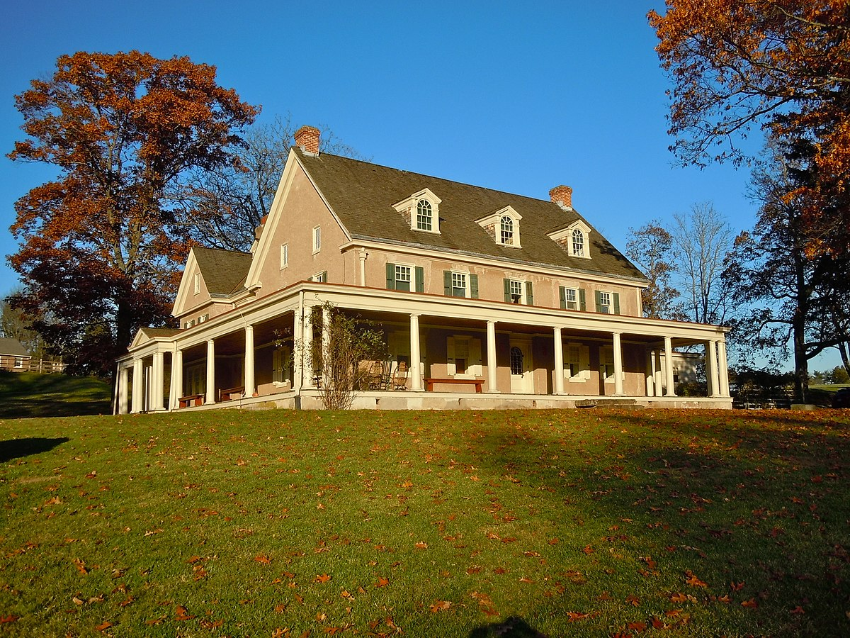 Perkiomen Township, Montgomery County, Pennsylvania - Wikipedia