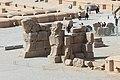 Persepolis - Unfinished gate.jpg