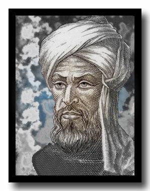 Persian Khwarazmi