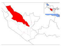 Peshku District location map.png