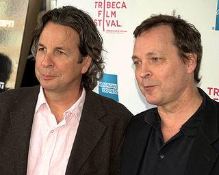 Sibling screenwriters and directors