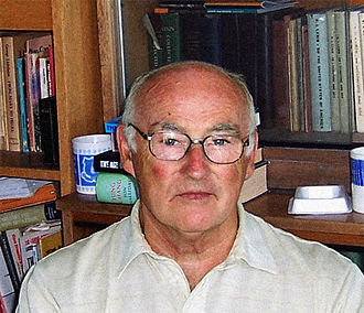 Peter Taaffe - Image: Peter Taaffe in 2006