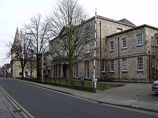 Peterborough Museum and Art Gallery