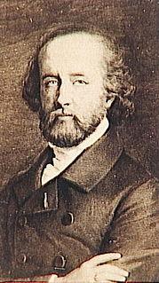 Hendrik Scheffer Dutch painter