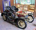 Peugeot Voiturette LION Type VA de 1907 à 1908.JPG