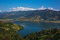 Phewa lake, Pokhara.jpg
