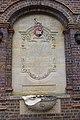 Phillips Memorial Cloister, Godalming - geograph.org.uk - 1980710.jpg