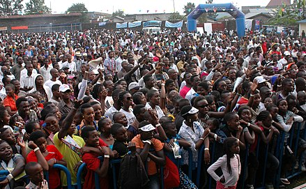 Amani festival in Goma Photo of the Day, 17 February 2014 (12589890963).jpg