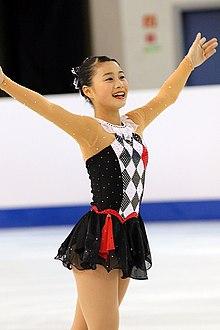 Yuna Shiraiwa Wikipedia