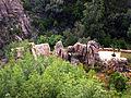 Piana moulin du ruisseau de Dardo dans les Calanche.jpg