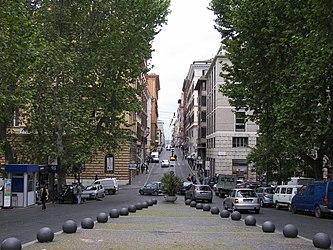 Piazza del Viminale, Rome.jpg