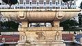 Piazza del Viminale e la medesima fontana.jpg