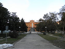 Piazzetta Mosè Tomasatti (Copparo).JPG