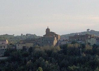 Picciano - Image: Picciano 2