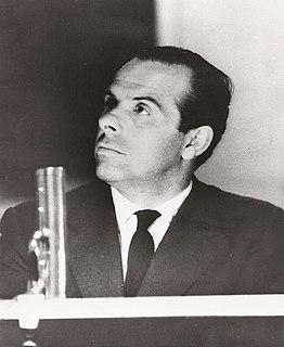 Piero Piccioni Italian lawyer and film composer