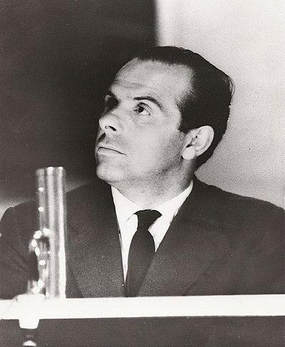 Picture of a band or musician: Piero Piccioni
