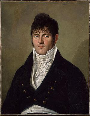 Pierre de Rastel de Rocheblave - Pierre de Rastel de Rocheblave