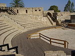 PikiWiki Israel 10088 old theatre in shuni.jpg