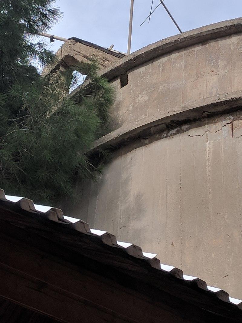 מגדל המים ברשפון