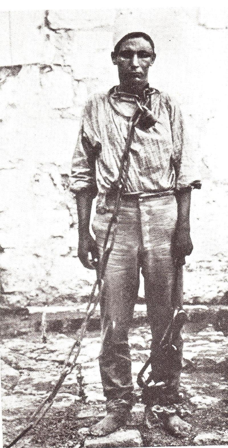 אסיר בירושלים