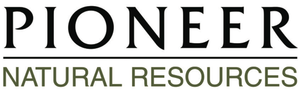 Pioneer Natural Resources - Image: Pioneer Natural Resources logo