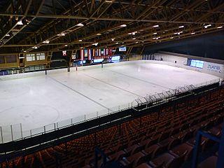 Pionir Ice Hall