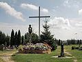 Pisz - Cmentarz Komunalny - ul. Spokojna (14).JPG