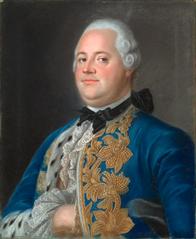 Portret Tomasz Czapski