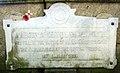 Placa en la tumba de Sir John Moore.jpg