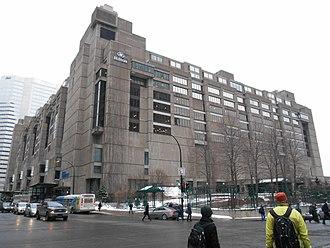 Place Bonaventure - Image: Place Bonaventure 04