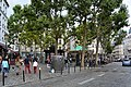 Place des Abbesses 1, Paris 24 August 2013.jpg