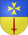 PlanLesOuates-coat of arms.svg