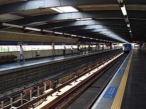 93d3c9fc3c1c6 Estação Parada Inglesa – Wikipédia, a enciclopédia livre