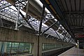 Platform 1B, THSR Taichung Station 20150831.jpg