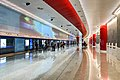 Platform of Daxing Airport Subway Station, departures (20191027184613).jpg