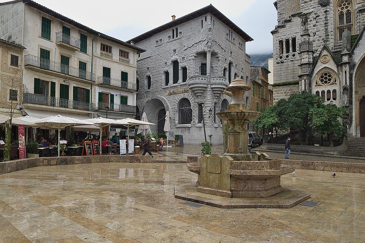 Hotel Mallorca Mit Schonem Kinderpool