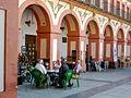 Plaza de la Corredera - Córdoba 003.jpg