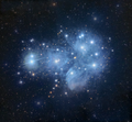 Pleiades open cluster.png