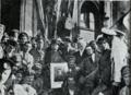 PlejánovYDeichAFavorDeLaOfensivaEnMinisterioDeDefensaJunio1917.png