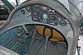 Po-2 cockpit 2010 1.jpg