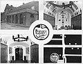 Pocztówka Fan Club-u The Beatles w Lublinie (Lata 80. XX wieku).jpg