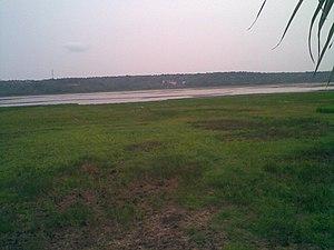 Chirakkara - Chirakkara village scene