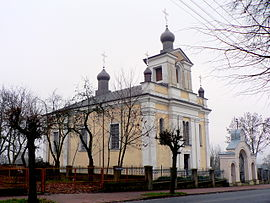 Poland Drohiczyn Orthodox church.jpg