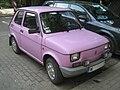 Polski Fiat 126p non-standard color.JPG