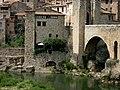 Pont Medieval (Besalú) - 10.jpg